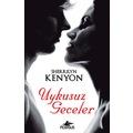 97314867 - Uykusuz Geceler - Sherrilyn Kenyon - n11pro.com