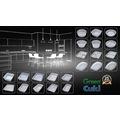 38189019 - Green Alüminyum Künefe Kabı - n11pro.com
