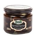 62750442 - Sosero Peynir Dolgulu Siyah Zeytin Cam 300 G - n11pro.com