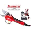 30329322 - Palmera SCA3-1 Şarjlı Elektronik Budama Makası 36V 4.0Ah - n11pro.com