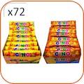 85973761 - Cino Kayısılı ve Portakallı Çikolata 72 x 13 GR - n11pro.com