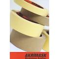 49151856 - Akrimask Kağıt Maskeleme Bantı 36 MM x 35 M - n11pro.com