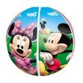 58830300 - Bestway 91001 Lisanslı Mickey Mouse Deniz Topu 51 CM - n11pro.com