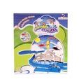 33321868 - Vardem N913 WD1015 Çılgın Yunus Balıklı Oyun - n11pro.com