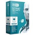 31033504 - Eset Internet Security V10 1 Kullanıcı 1 Yıl Antivirüs Yazılımı - n11pro.com
