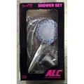 71096122 - ALC Mafsallı Duş Seti Krom - n11pro.com