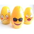 19549344 - Öykücan Sürpriz Yumurta 12 Farklı Renk - n11pro.com