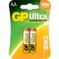 36263010 - GP 2'li Ultra Alkalin AA Kalem Pil - n11pro.com