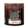 94349121 - Caparol Metalmaxx Hammer Siyah 2.5 LT - n11pro.com