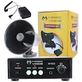 17096102 - Magicvoice Mv-800 Mini-Pazarcı Anfi Seti MIknatıslı - n11pro.com