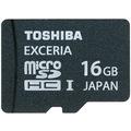 29740410 - Toshiba Exceria Type HD 16 GB MicroSDHC Class 10 UHS-I Hafıza Kartı - n11pro.com