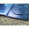 70296657 - Polipet PL 221 A DVD Kutusu Siyah - n11pro.com