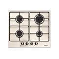 10703738 - Dominox DHX 4 4 GAV XS F E Ankastre Ocak - n11pro.com