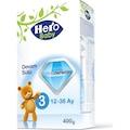 04817817 - Hero Baby Nutradefense 3 Bebek Sütü 400 GR - n11pro.com