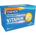 64621684 - Osende Vitamin B12 60 Ağızda Dağılan Tablet - n11pro.com