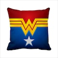 85961771 - Asr Wonder Woman Justice League Saten Yastık - n11pro.com