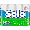 83475110 - Solo Tuvalet Kağıdı 24 Rulo - n11pro.com