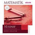 86254111 - Kültür 10.Sınıf Matematik Konu Anlatım - n11pro.com