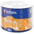 81059713 - Verbatim 43791 Dvd-R 50' Lİ Wrap Matt Silver 16x4.7 GB - n11pro.com