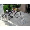 61469865 - Bisiklet Park Yeri Altılı 40x210 CM | BP6 - n11pro.com