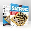 64780655 - Redka Satranç Strateji Oyunu - n11pro.com
