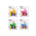 83092282 - Fly Color 6 Renkli Transparan Bant Seti - n11pro.com
