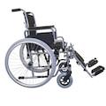 56275343 - Poylin P112 Ayak Kalkar Özellikli Tekerlekli Sandalye - n11pro.com
