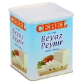 47610530 - Cebel Tam Yağlı Beyaz Peynir Teneke 5 KG - n11pro.com