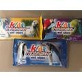 62936769 - Freshmaker Islak Cep Mendil 3' lü Paket - n11pro.com