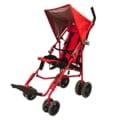 99686539 - Poylin P991 Engelli Bebek Arabası Kırmızı - n11pro.com