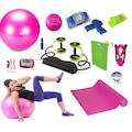 32580499 - Tristar 13 Parça Revoflex Yoga - Pilates Seti - n11pro.com