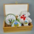 IMG-6706471504723542067 - Gift Express Tavşan Desenli Mama Seti - n11pro.com