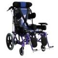 12508304 - Poylin P958 Spastik Çocuk & Yetişkin Tekerlekli Sandalye - n11pro.com