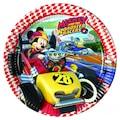25908030 - Kikajoy Mickey Roadster Karton Tabak 8 Adet - n11pro.com