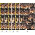 02040513 - Teymur Telveli Şekersiz Hazır Türk Kahvesi 300 x 7 G - n11pro.com