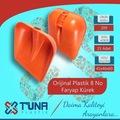 12898578 - Tuna Plastik 8 no Faryap Kürek Turuncu - n11pro.com