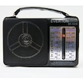 84239148 - Everton RT-1218 AC-DC Pilli ve Elektrikli Analog Radyo - n11pro.com
