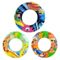 94494724 - Bestway 36014 Lisanslı Desenli Simit 61 CM - n11pro.com