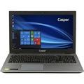 """35476667 - Casper Nirvana F850.8250-8150P-S-F i5-8250U 8 GB 1 TB HDD 240 GB SSD 15.6"""" Dizüstü Bilgisayar - n11pro.com"""