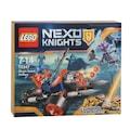 49903156 - Lego 70347 Nexo Knights 98 Parça - n11pro.com