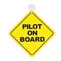 54278910 - THK Design Pilot On Board Araba Levhası 14 X 14 CM - n11pro.com