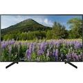 """79759288 - Sony KD-65XF7096 65"""" Smart 4K Ultra HD LED TV - n11pro.com"""
