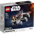 82253336 - LEGO Star Wars 75295 Millennium Falcon Microfighter - n11pro.com