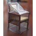 35320840 - Homaks Sandalye Koruma Örtüsü Küçük 50 x 90 CM Şeffaf - n11pro.com