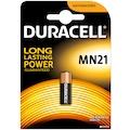 25500087 - Duracell MN21 Alkalin 12V Pili - n11pro.com