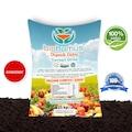 47608564 - Biohumus Organik Gübre Organik Sertifikalı Reg.(EC) NOP JAS 25 KG - n11pro.com