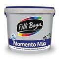 57043469 - Filli Boya Momento Max Silikonlu İç Cephe Boya 2.5 L Bal Beji AY-1008 - n11pro.com