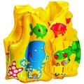 60237929 - Intex Balık Desenli Yelek 41 x 30 CM - n11pro.com
