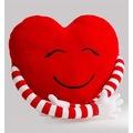 29388669 - Özgüner Oyuncak Çizgili Kalp Yastık 30 CM - n11pro.com