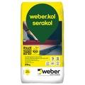 94421047 - Weber Kol Serakol Gri 25 KG - n11pro.com